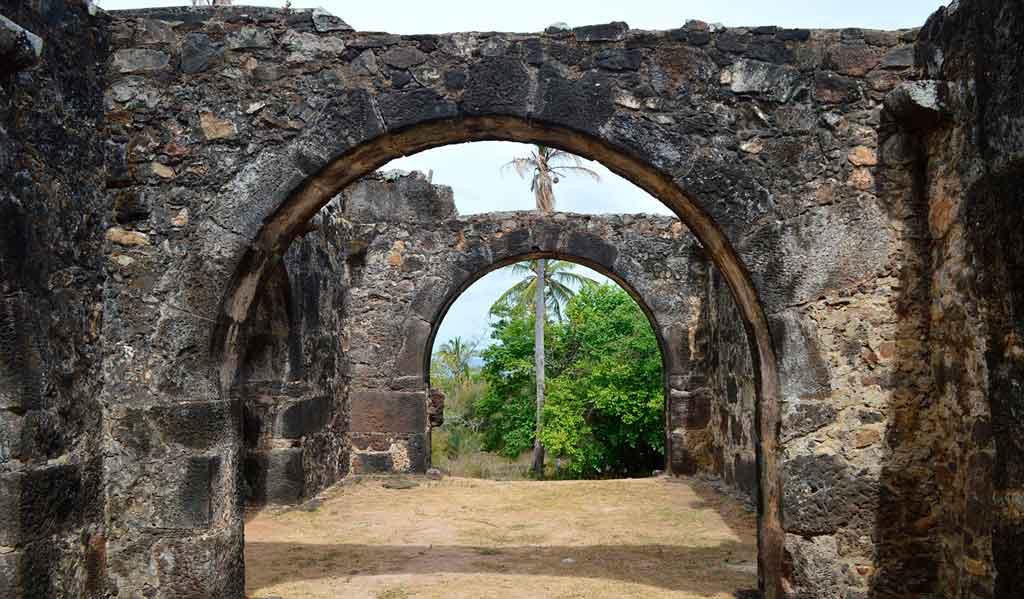 Lugares turísticos na Bahia: diversão e belezas naturais