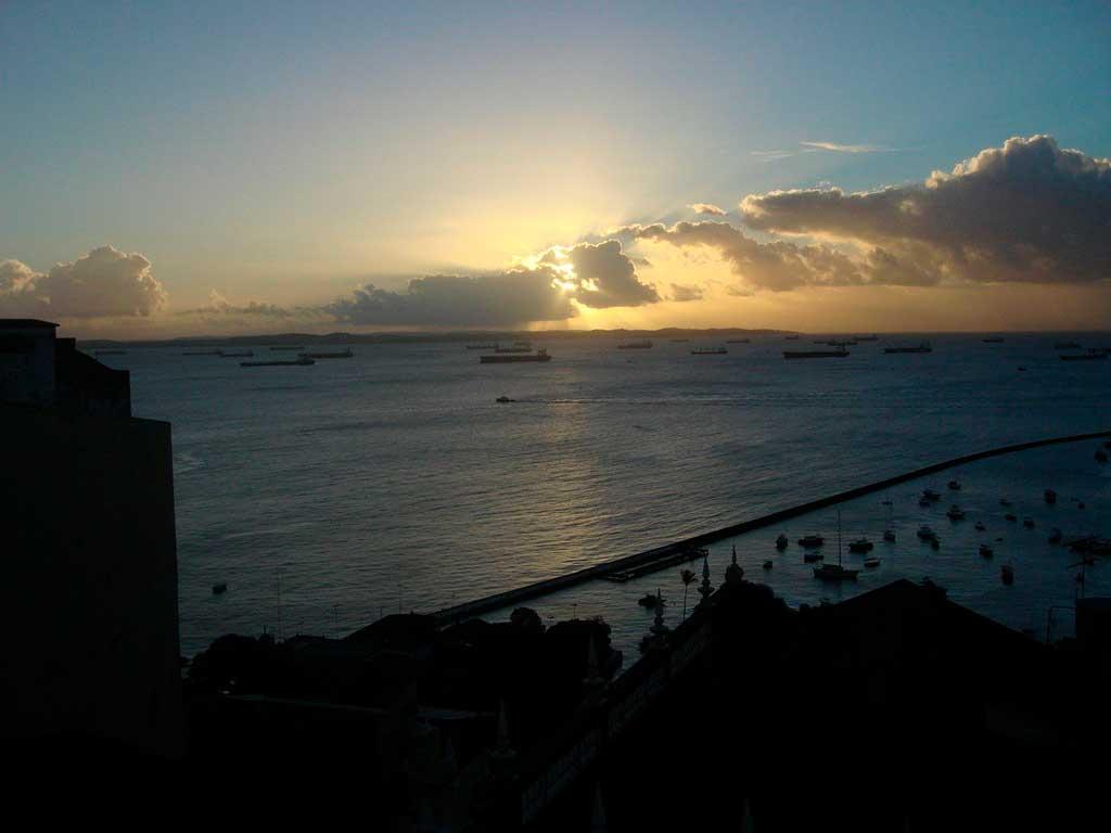 Lugares turísticos na Bahia: quando ir