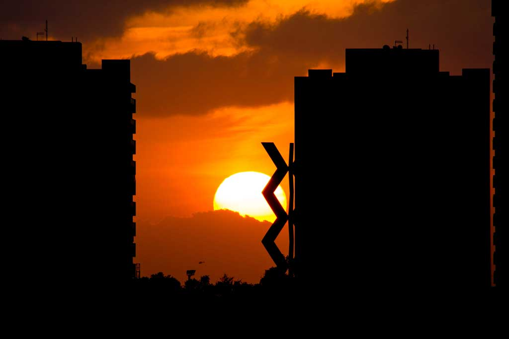 O que fazer em Fortaleza: lugares românticos