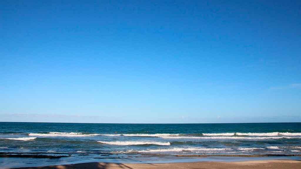 Praias de Porto de Galinhas