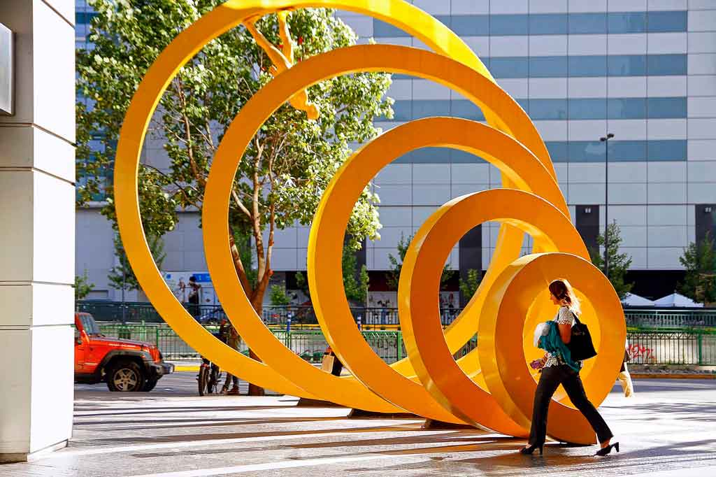 O que fazer em Santiago: cultura e diversão