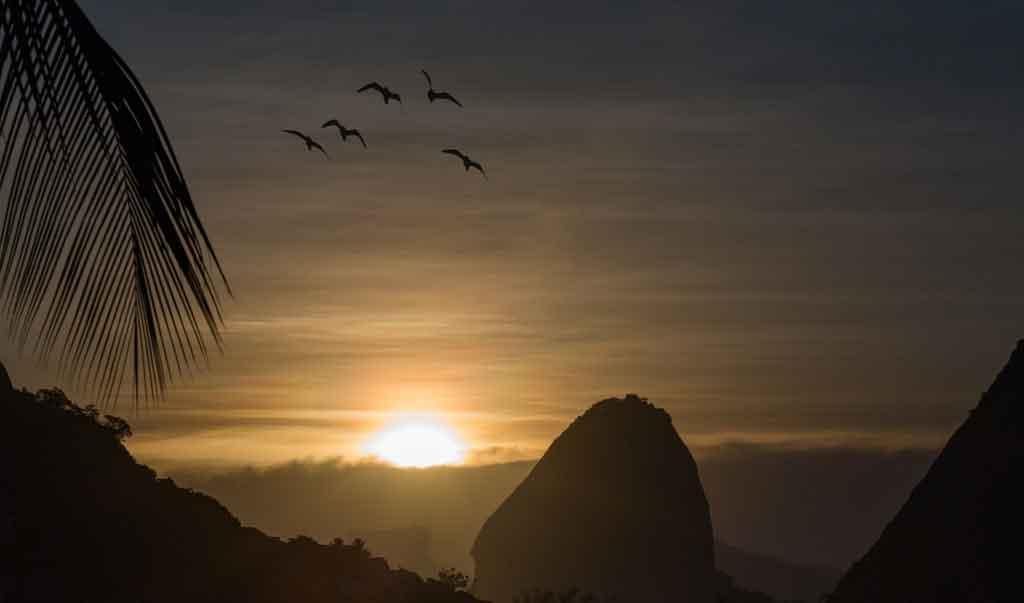 Pontos turísticos no Rio de Janeiro: melhor época