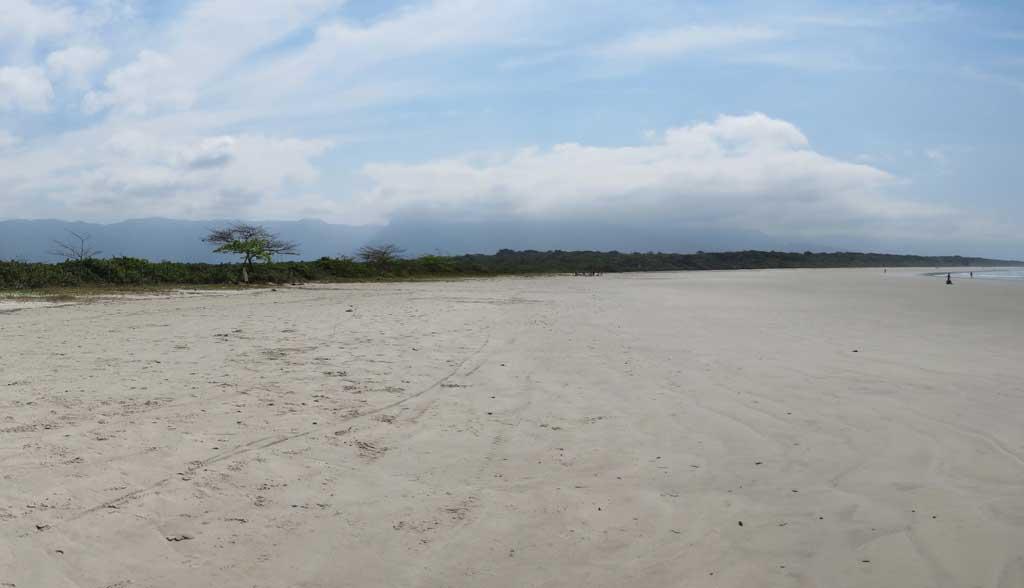 Praia de Itaguaré