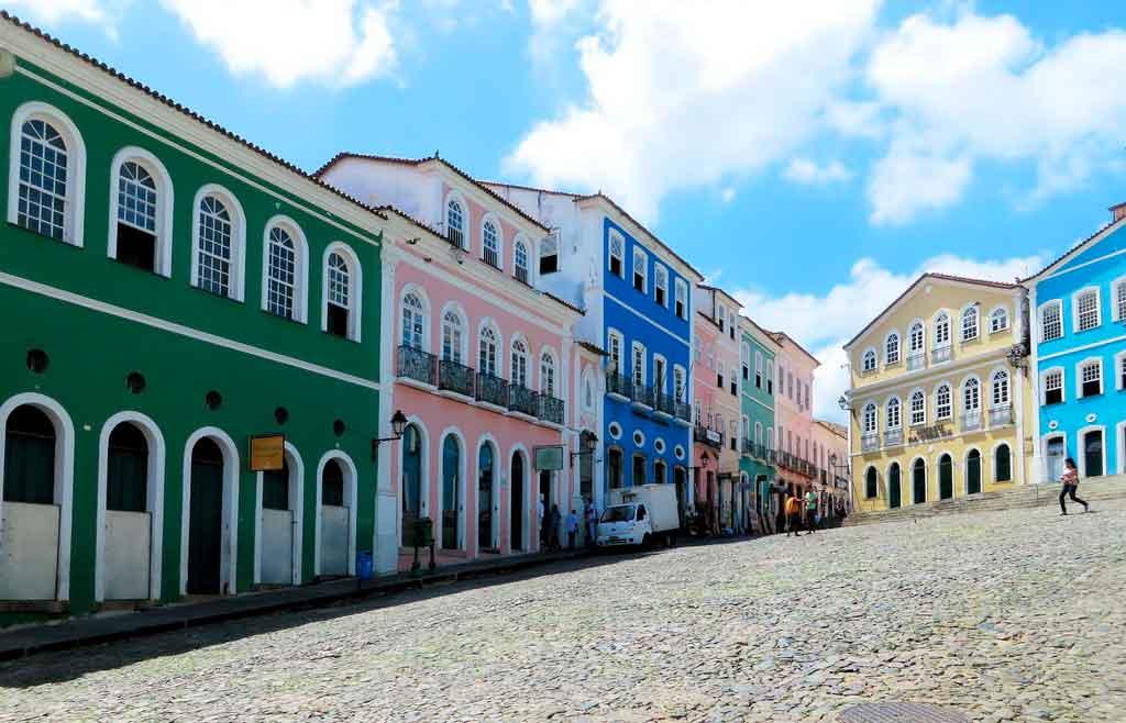 Turismo na Bahia Melhores lugares para viajar