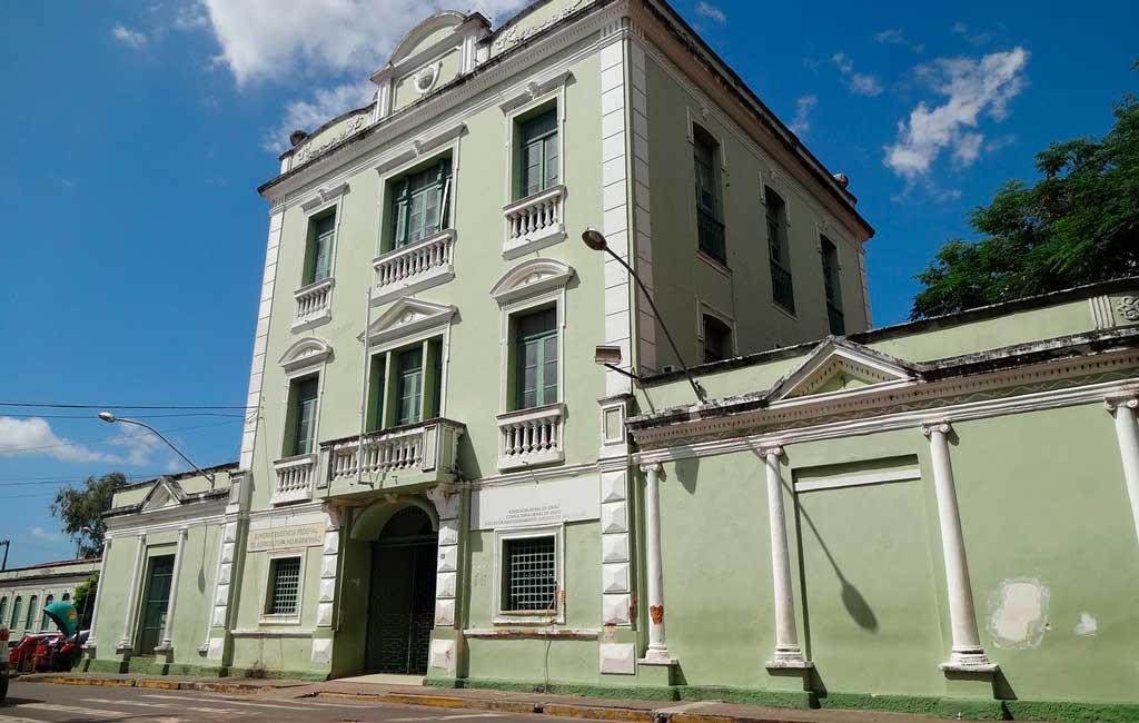 Cidades para Turismo no Maranhão
