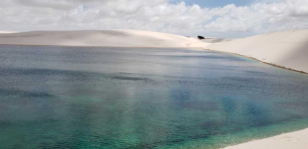 Turismo no Maranhão: Clima
