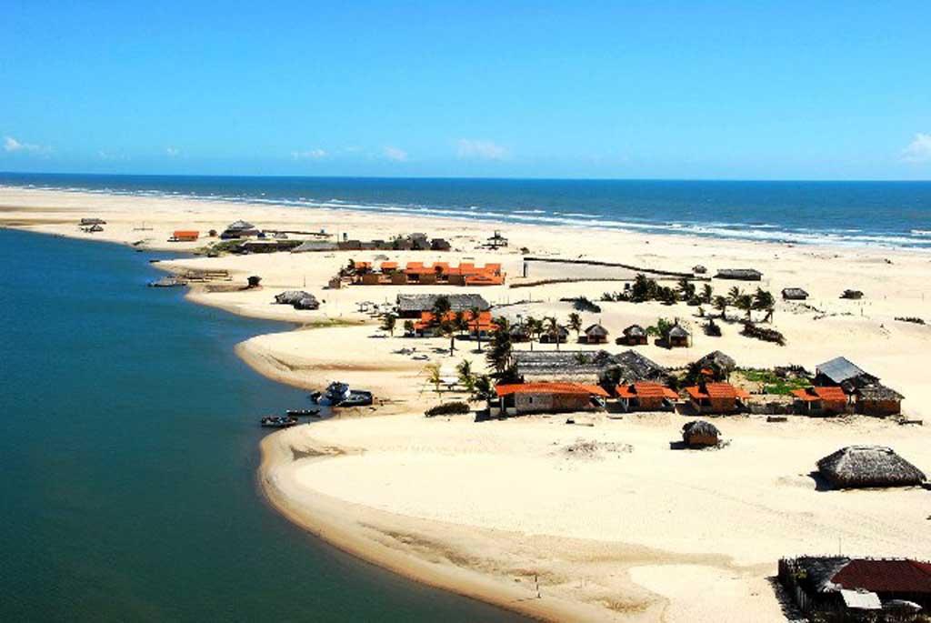 Turismo no Maranhão: melhores praias