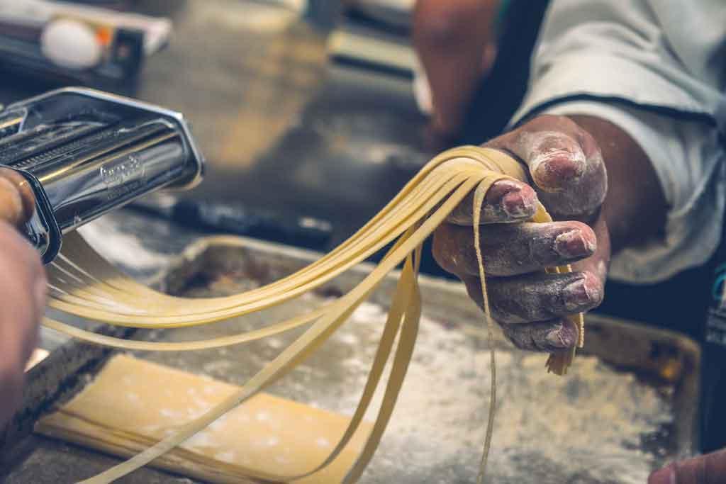 Viagem Itália: gastronomia, cultura e tradição