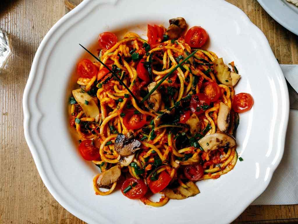 Onde comer em Viagem Itália