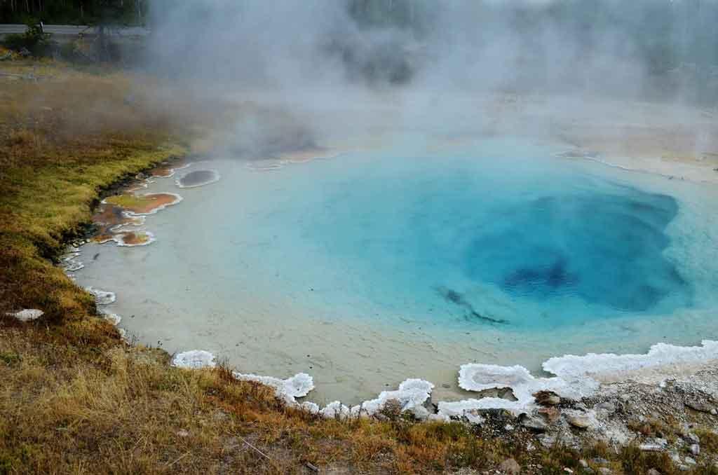 Águas termais Chile: benefícios