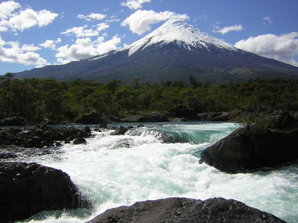 Águas termais Chile: dicas para conhecer