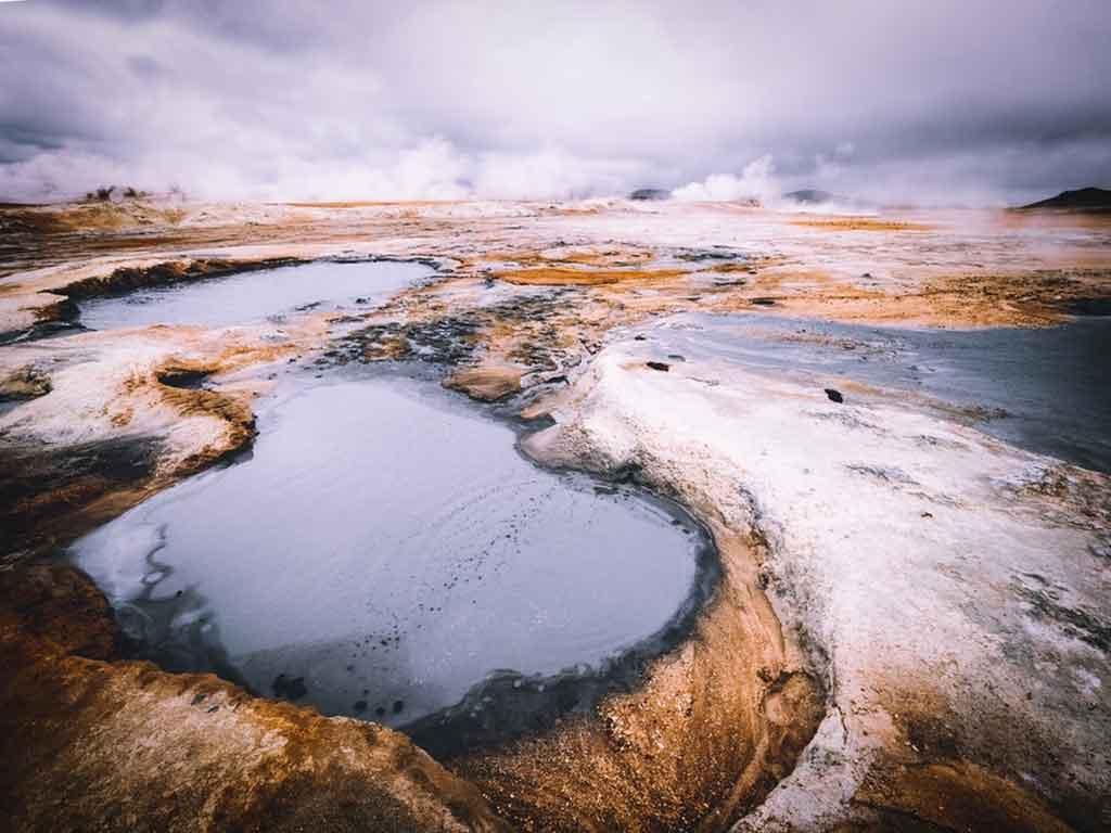 Águas termais Chile: o que são
