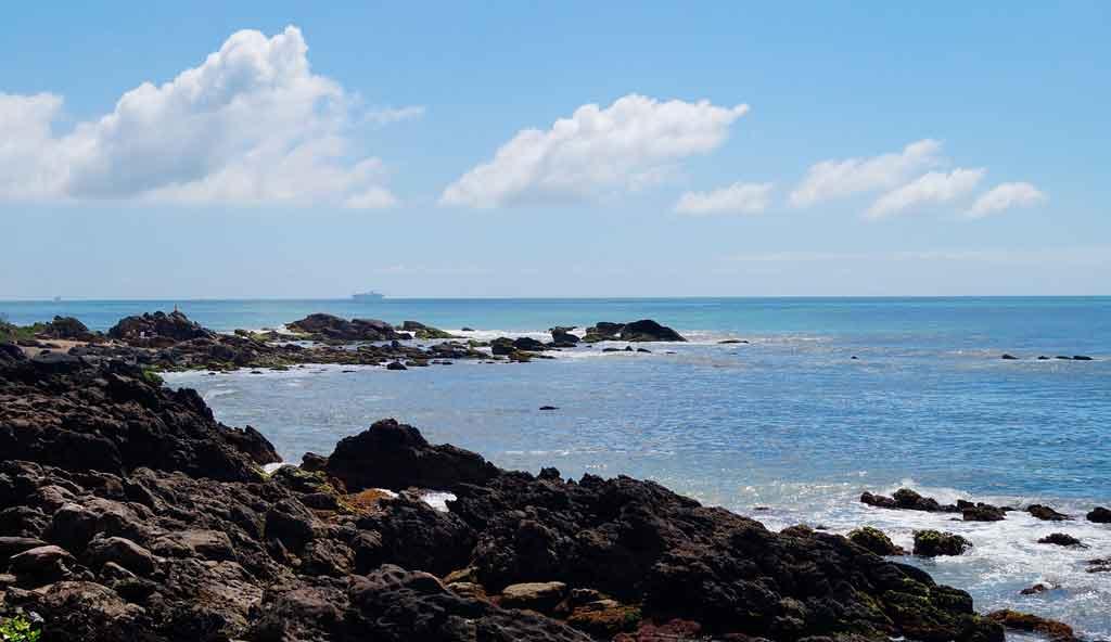 Qual a melhor praia de Balneário Camboriú