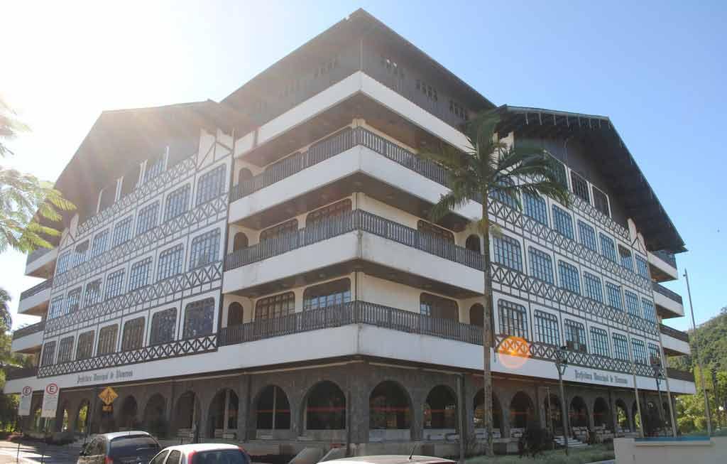 Cidades turísticas de Santa Catarina: Blumenau