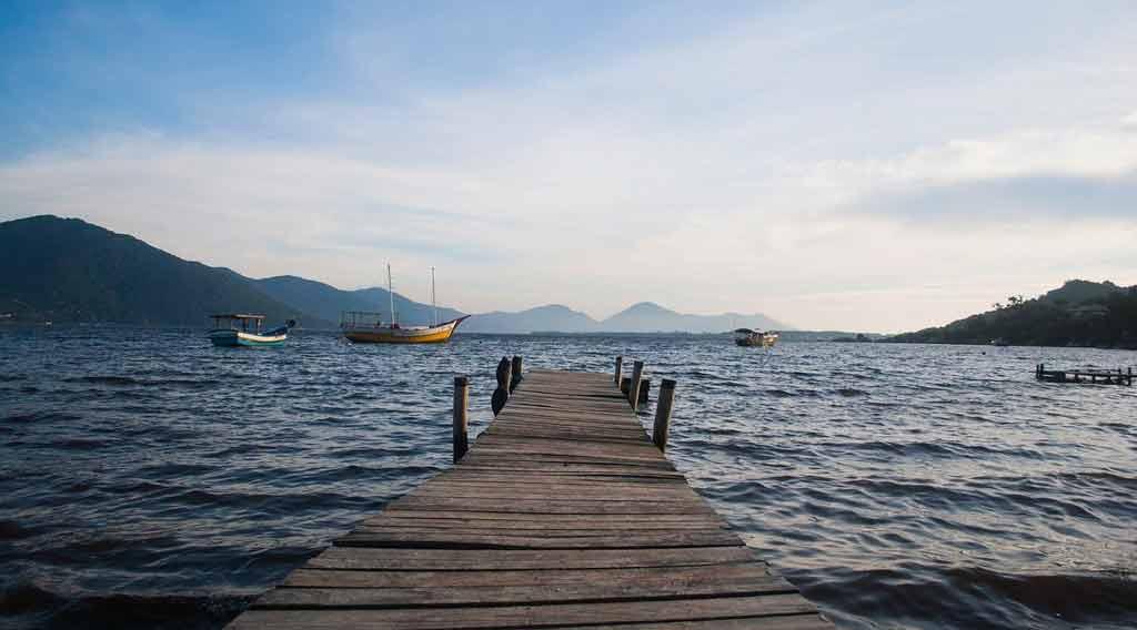 Praias em Florianópolis