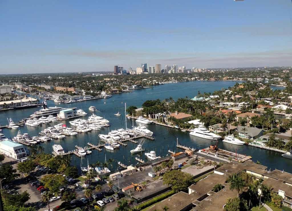 Turismo em Fort Lauderdale