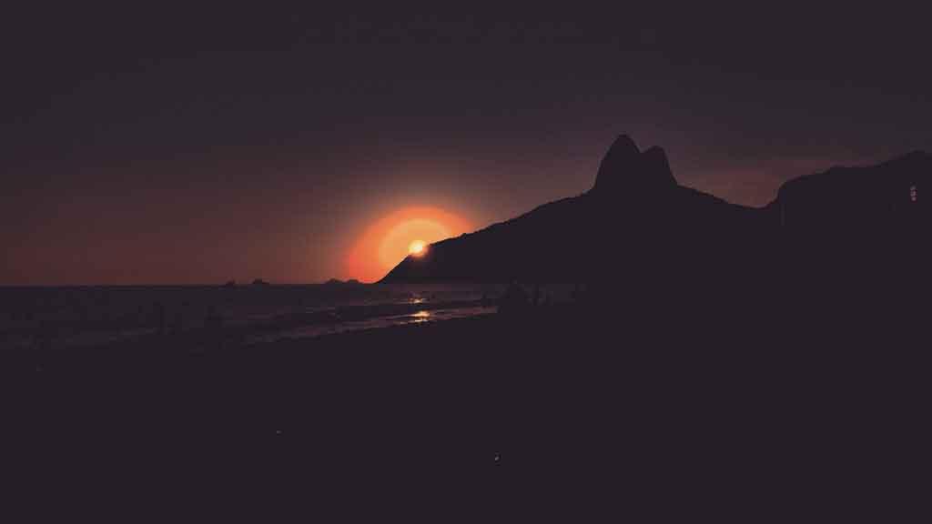 Lugares para Visitar no Rio à noite