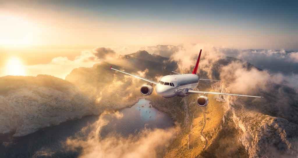 Como escolher os melhores assentos avião