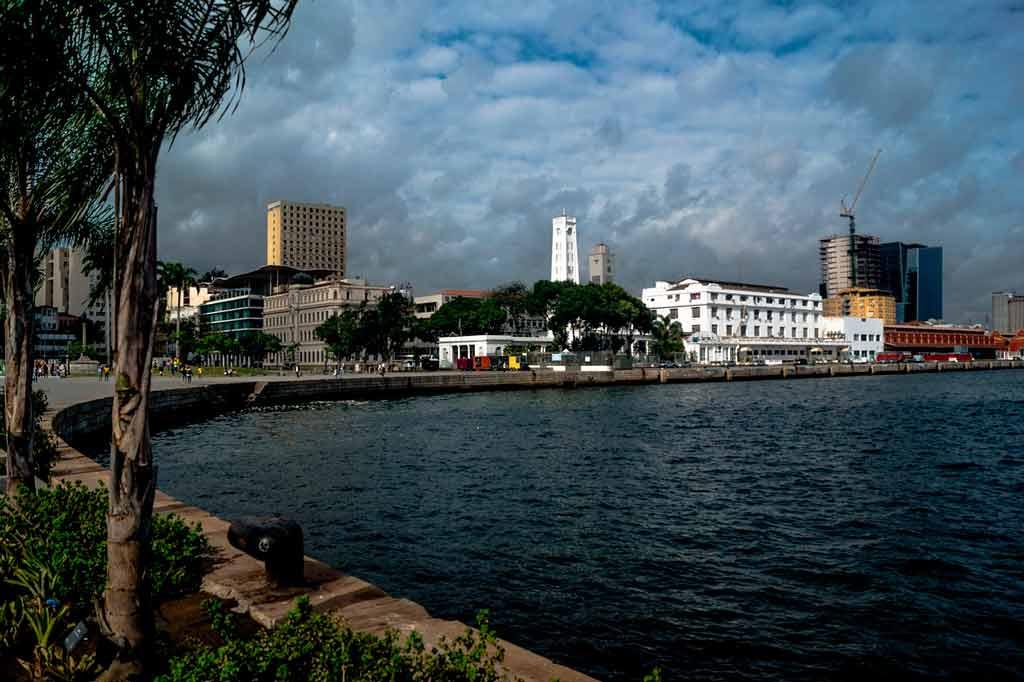Melhor época para os Museus no Rio de Janeiro