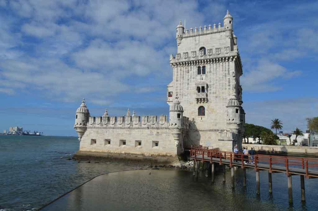 O que conhecer em Portugal: Torre de Belém