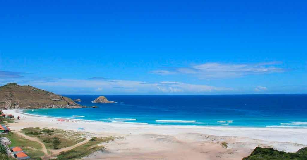 O que fazer em Arraial do Cabo: praias imperdíveis