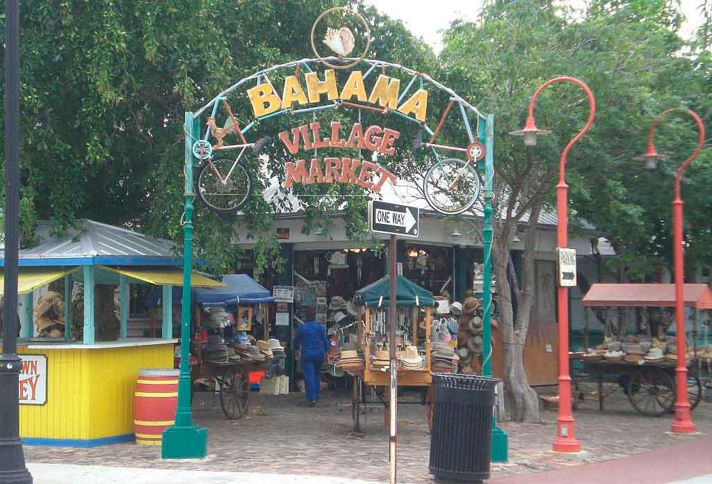 Bahama Village