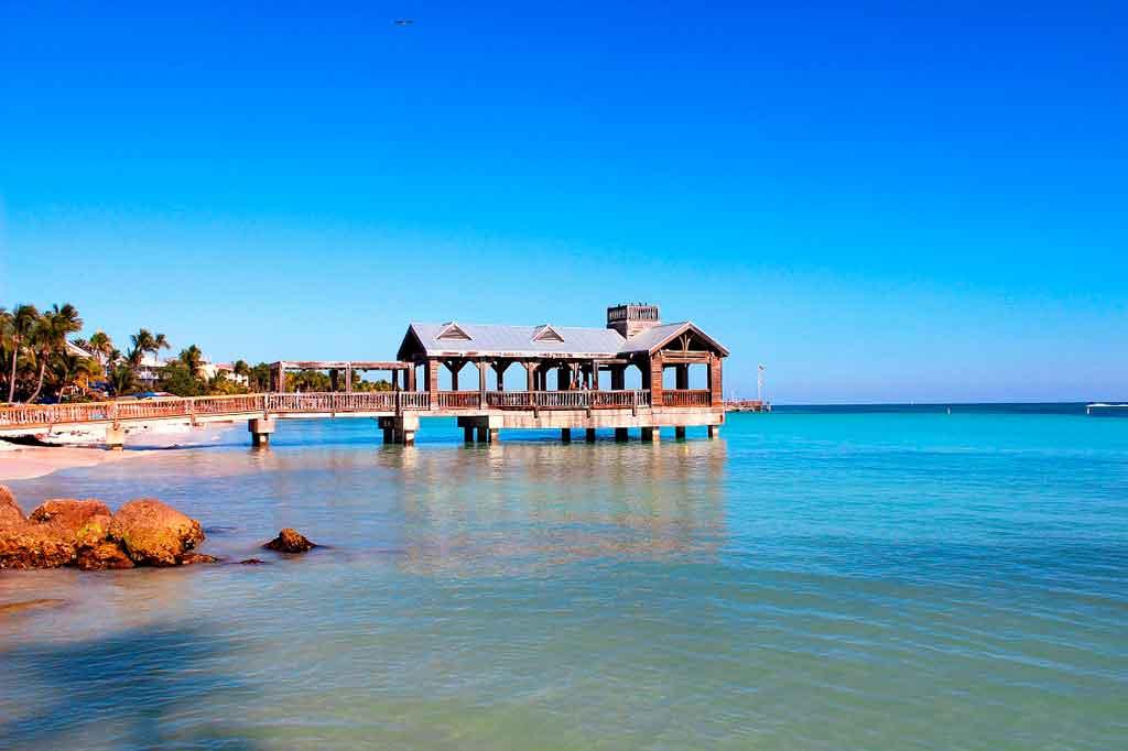 O que fazer em Key West em 1 dia