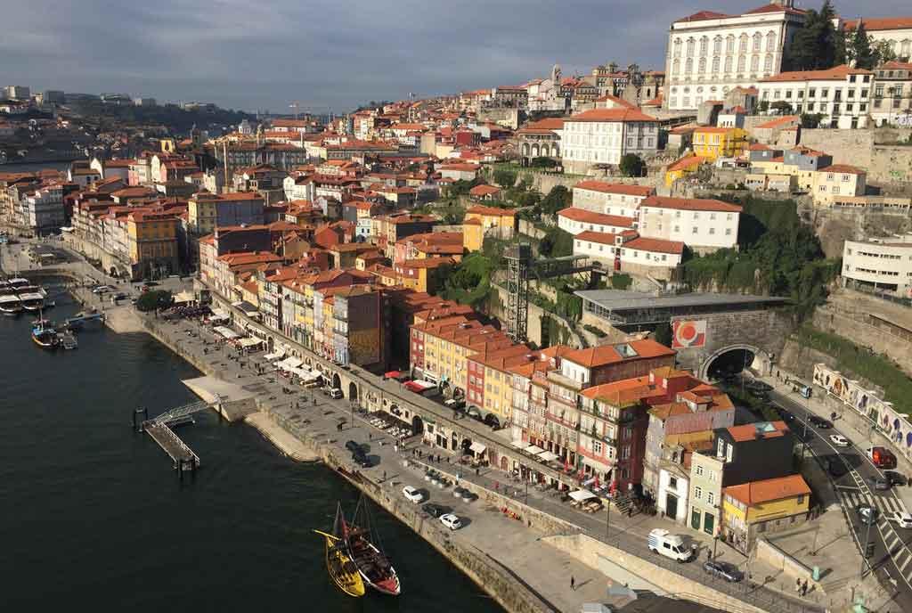 Dicas do que conhecer em Portugal
