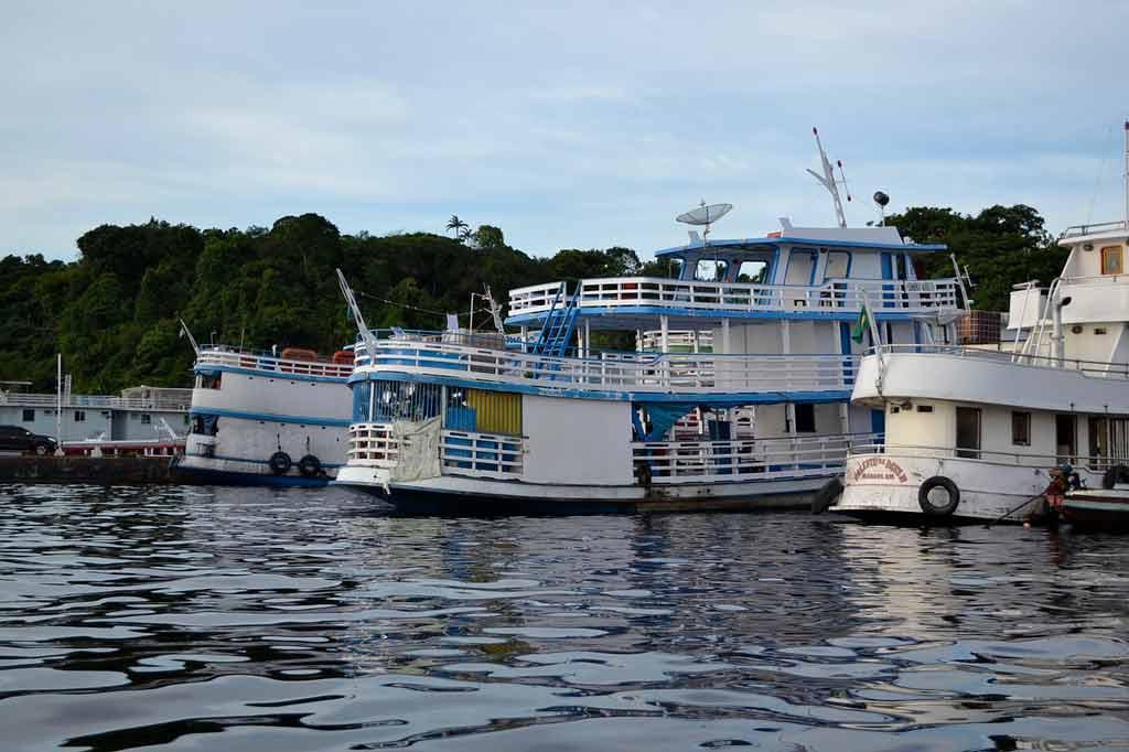 Outros Passeios em Manaus