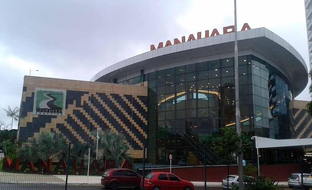 Shopping Manauara