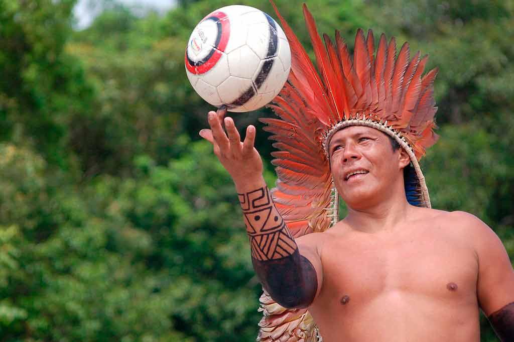 Passeios em Manaus por tribos indígenas