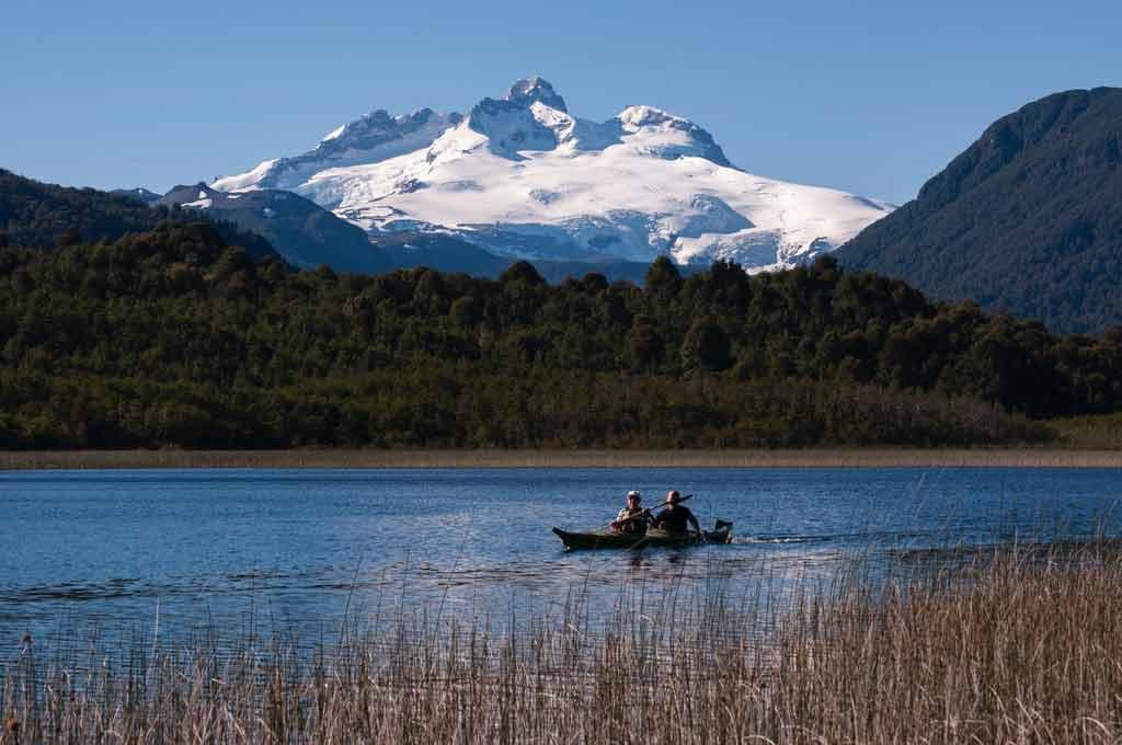 Patagônia Argentina: Bariloche