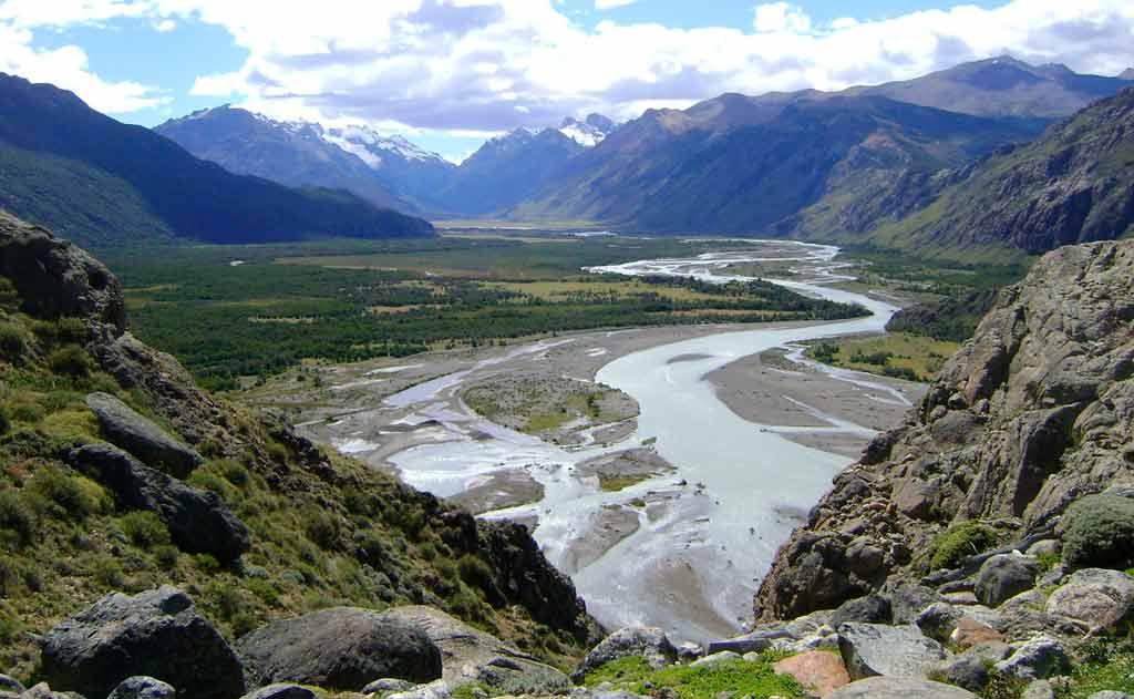 Patagônia Argentina: El Chaltén