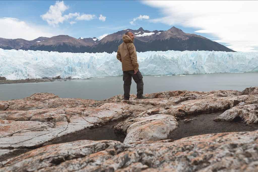 Patagônia Argentina no inverno