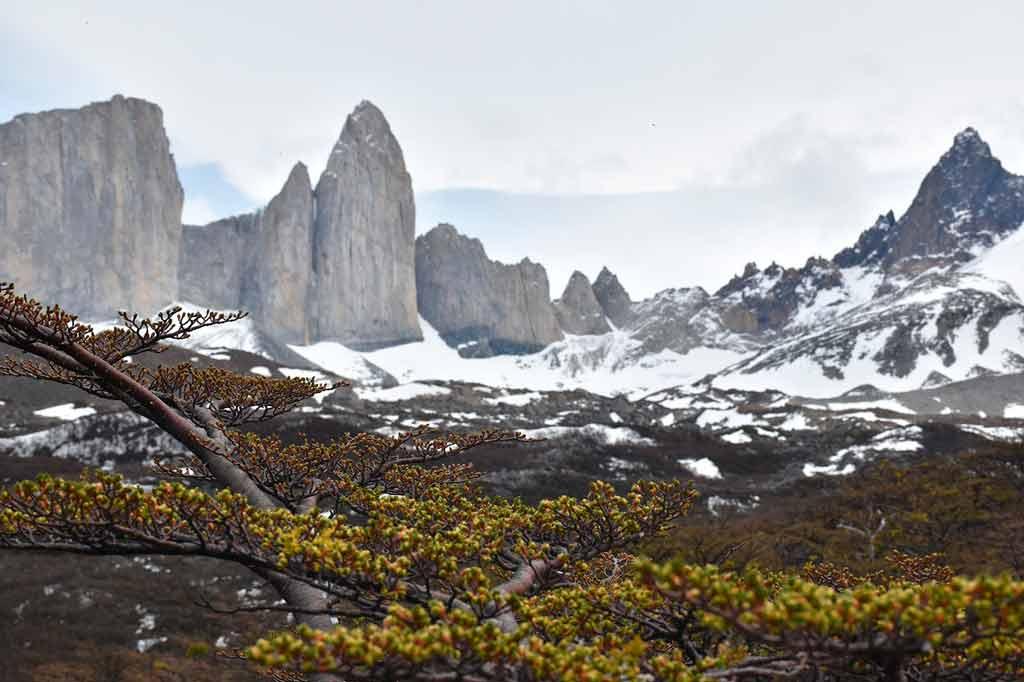 O que é a Patagônia Argentina