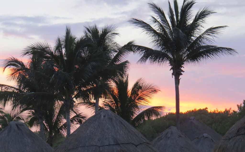 O que é Praia Paradisíaca?