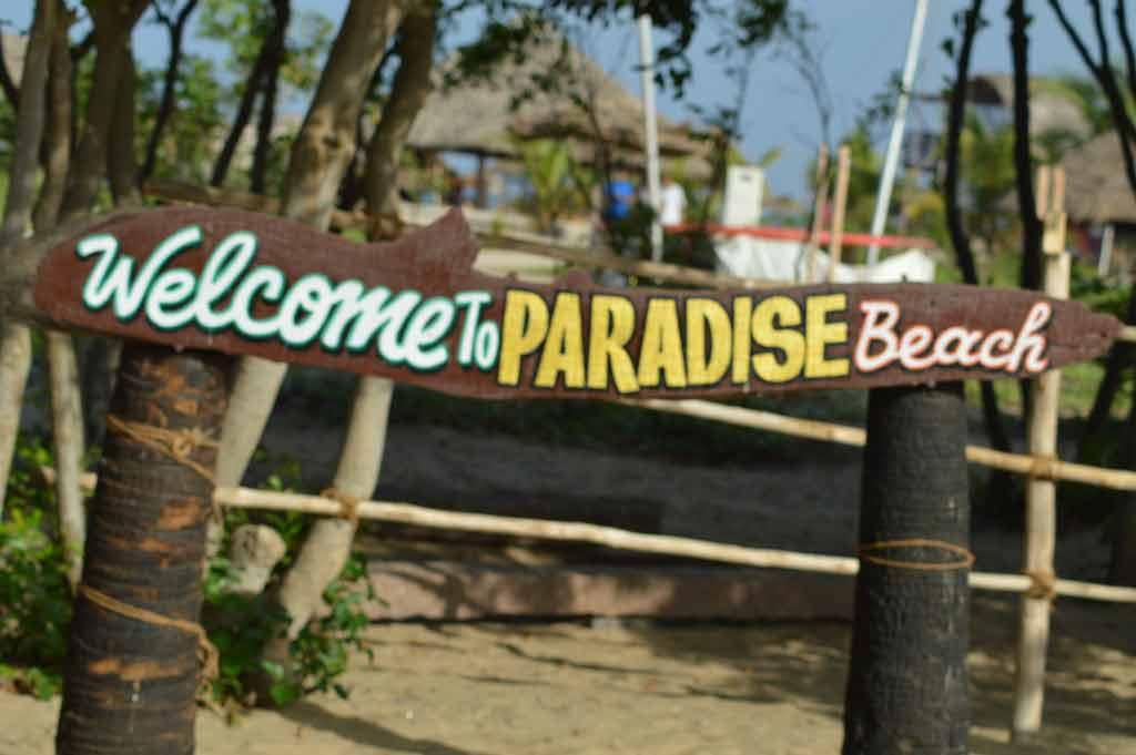 Praias Paradisíacas pelo mundo