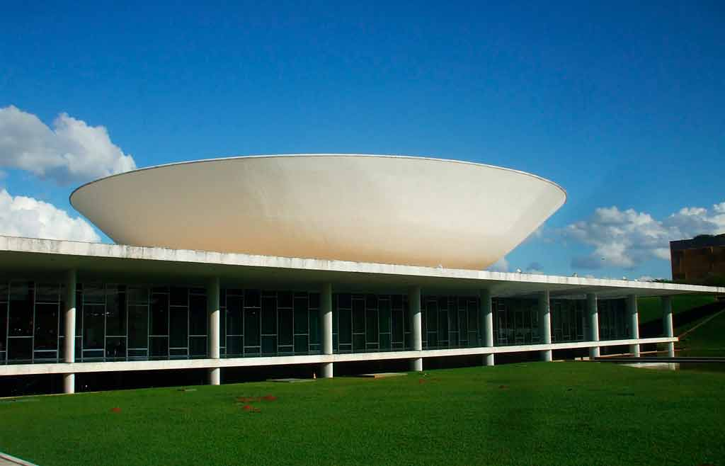 Turismo no Brasil: negócios e eventos