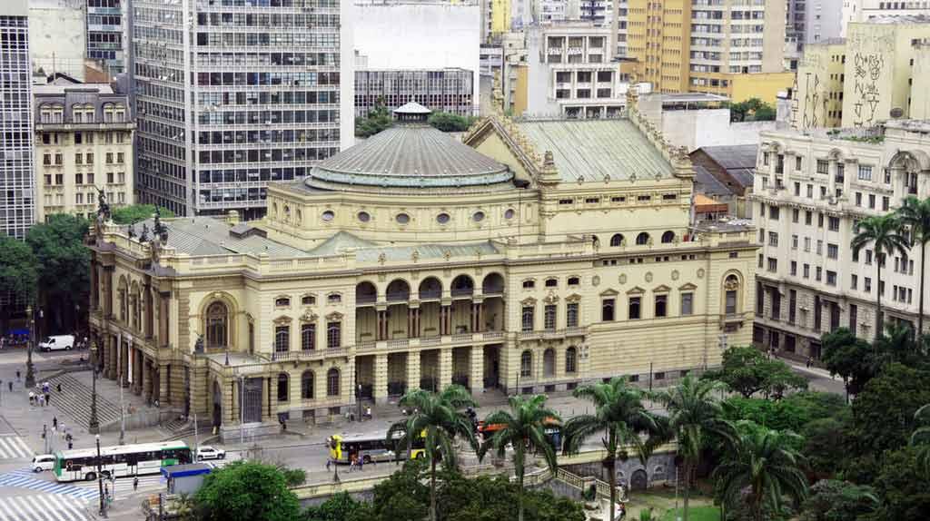 Turismo no Brasil: São Paulo