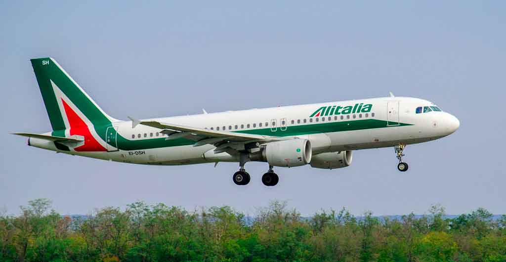 Como escolher os voos para Itália