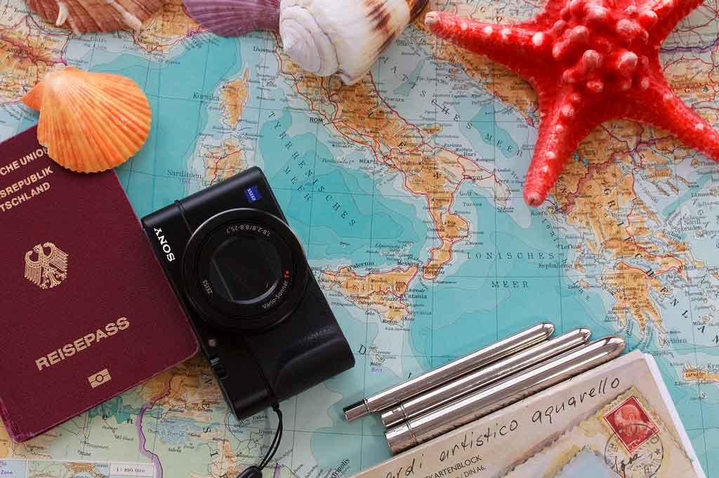 Voos para Itália: quais documentos são necessários?