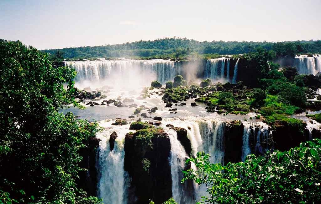 Cachoeiras mais bonitas