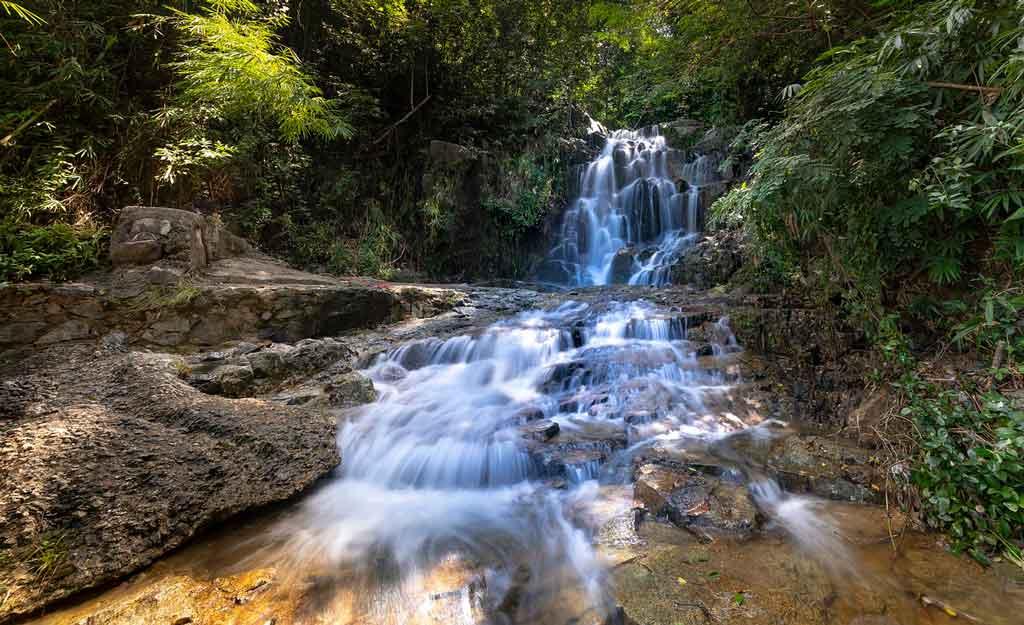 Cachoeiras do Brasil no Norte