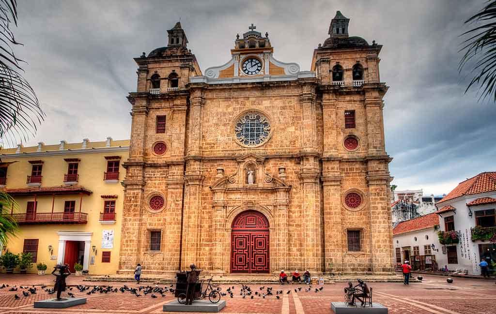 Igreja São Pedro Claver