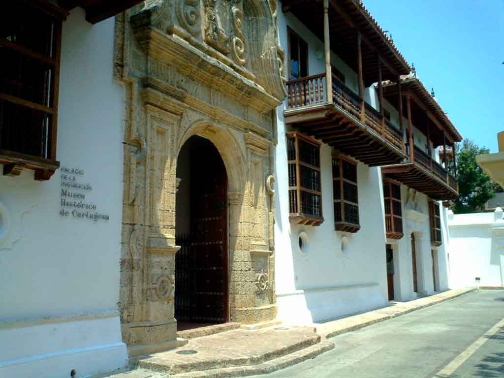 Palacio Inquisición