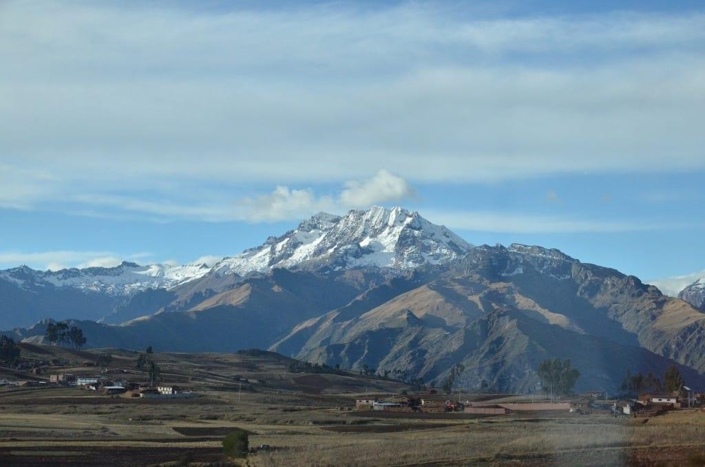 Cusco: Chinchero