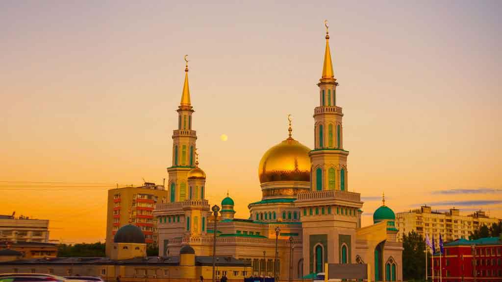 cidades da Russia melhor época