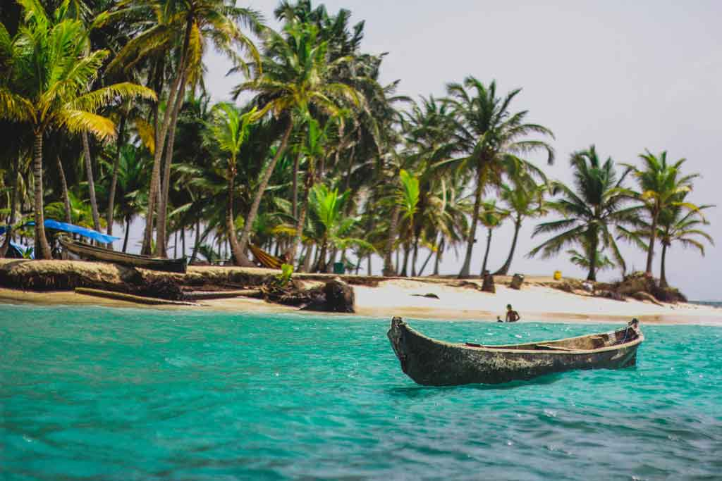 Como se preparar para uma viagem para o Caribe