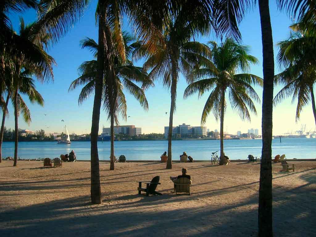 Compras em Miami: Bônus
