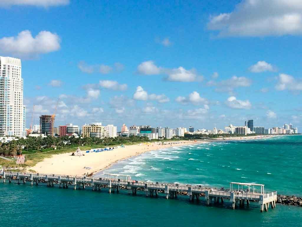 Dicas de Compras em Miami